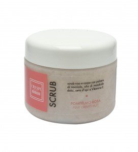 Scrub 125ml